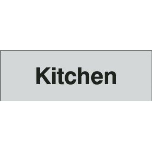 Kitchen (Prestige)