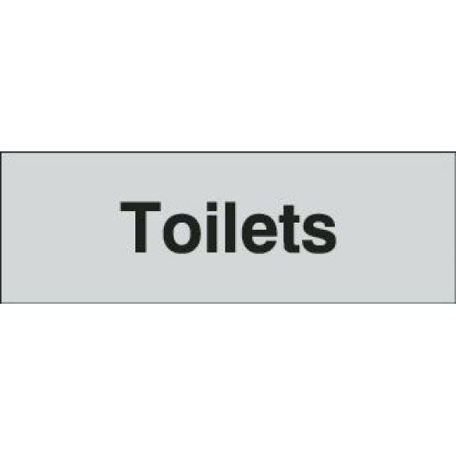 Toilets (Prestige)