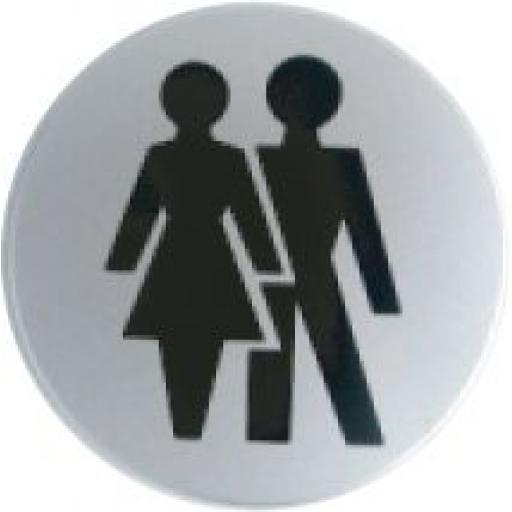 Male & Female symbol