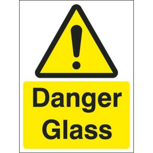 Danger Glass