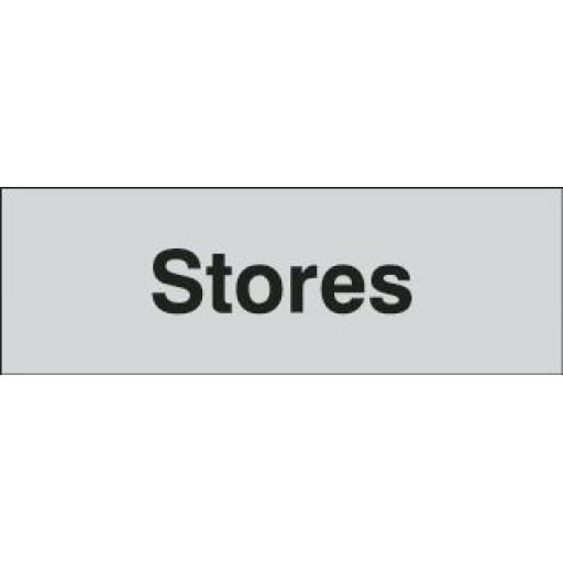 Stores (Prestige)