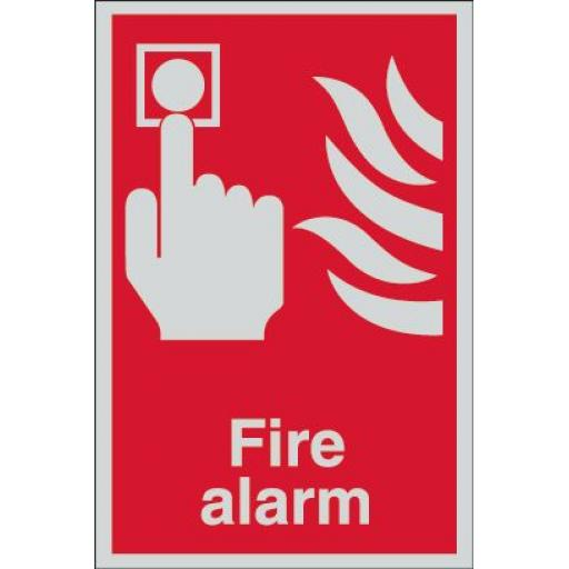 Fire alarm (Prestige)