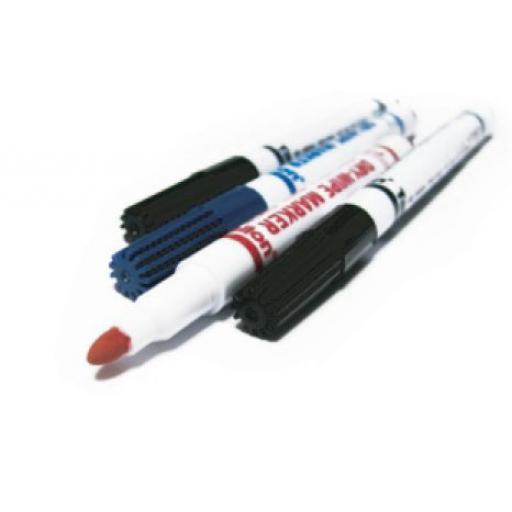 Marker Pen (Pack of 5)
