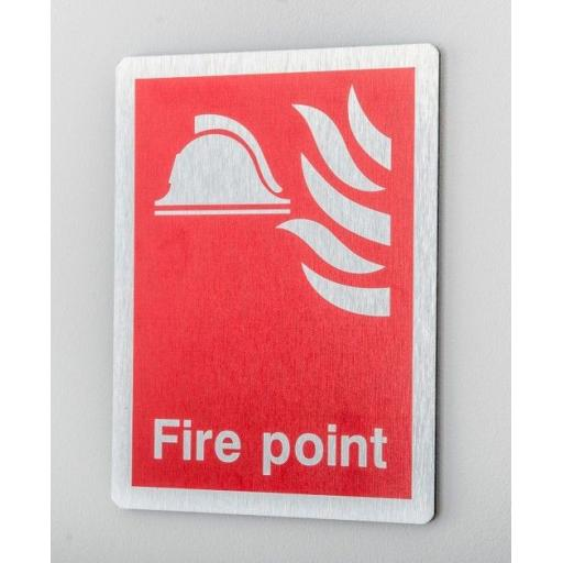 Fire point (Prestige)