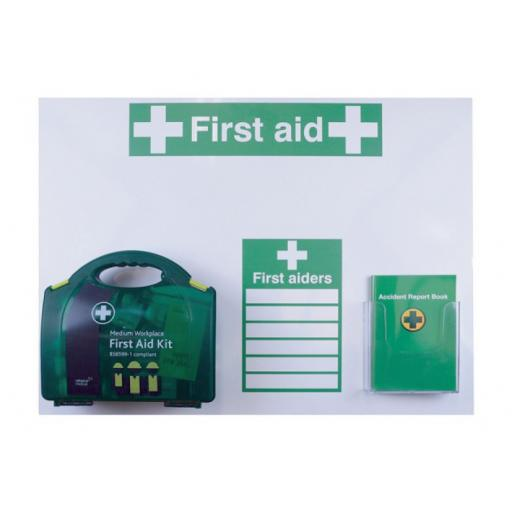 First Aid Action Centre