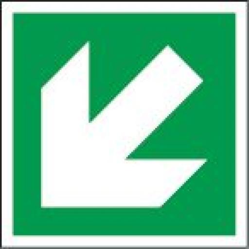 Arrow - Diagonal