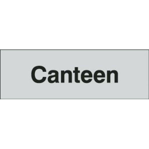 Canteen (Prestige)