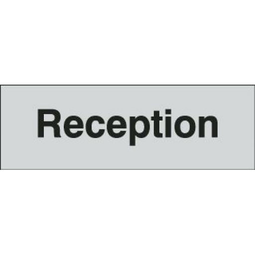 Reception (Prestige)