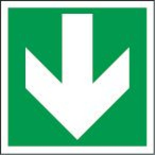 Arrow (Up Down Left or Right)