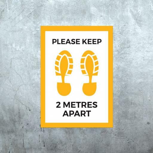 Keep Apart Poster
